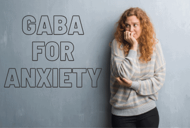 GABA for Anxiety. Is it good or bad for you?