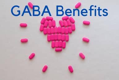 16 Awesome GABA benefits!
