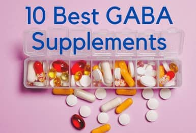 10 Best GABA Supplements in 2020