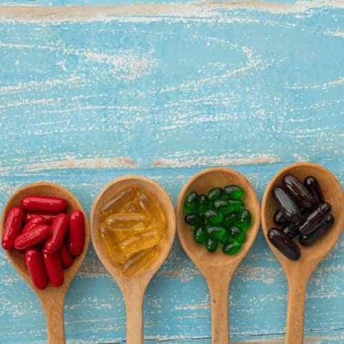 10 Best Health Supplements