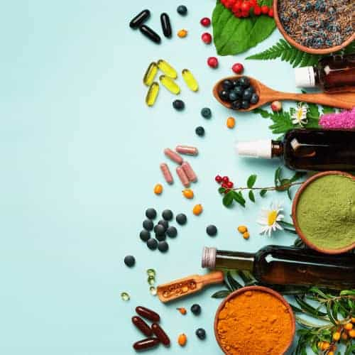 Best Dietary Supplements – 2020